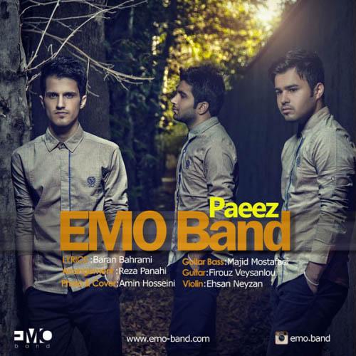 دانلود آهنگ جدید Emo Band به نام پاییز