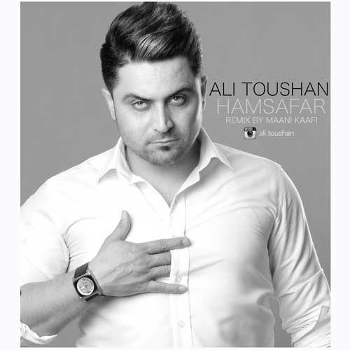 Ali Toushan – Hamsafar | Remix By Maani Kaafi