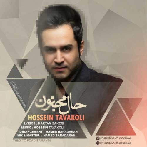 Hossein Tavakoli – Hale Majnoon