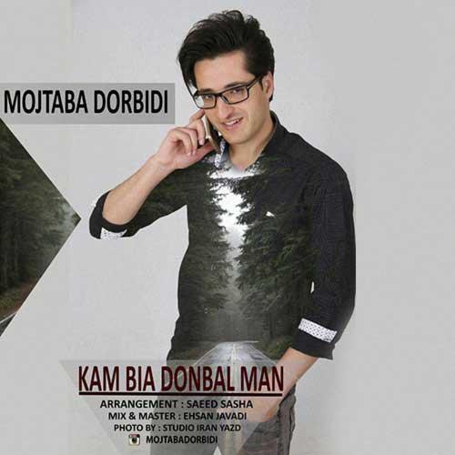 Mojtaba Dorbidi – Kam Bia Donbal Man