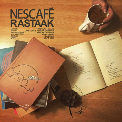 Rastaak – Nescafe