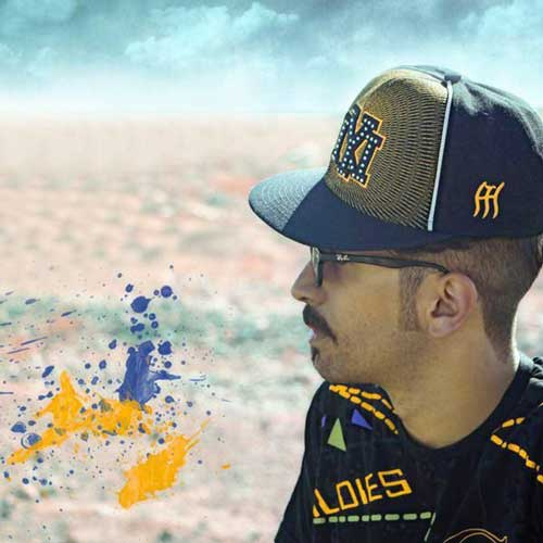 Amir Amil – Heyf