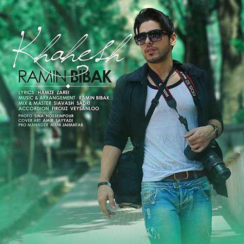 Ramin Bibak – Khahesh