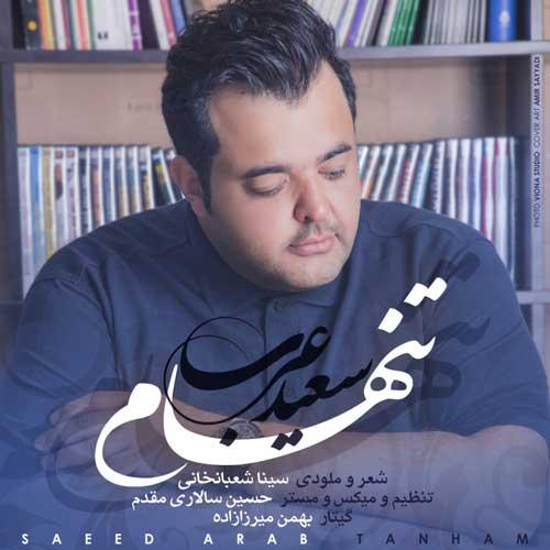 Saeed Arab – Tanham