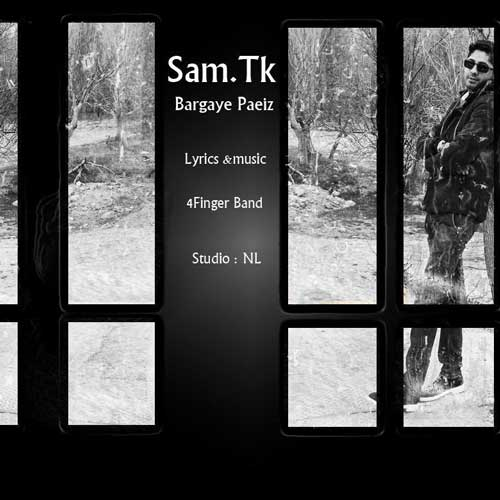 Sam Tk – Bargaye Paeeiz