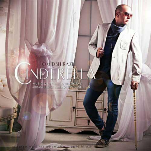 Omid Shirazi – Cinderella