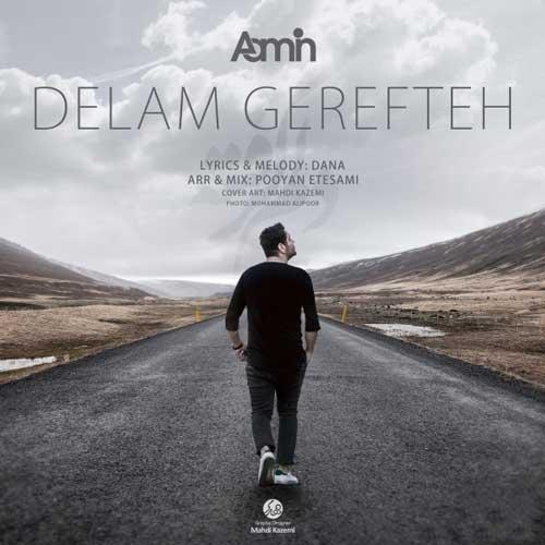 AaMin – Delam Gerefteh