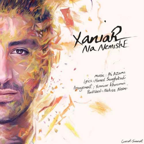 Xaniar – Na Nemishe