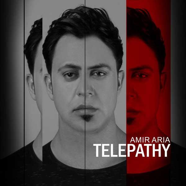Amir Aria - Telepathy