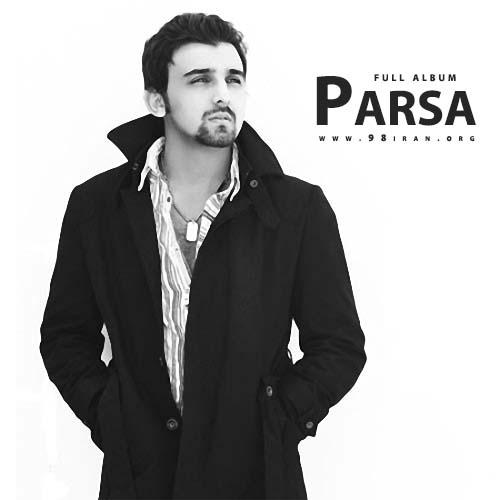 دانلود فول آلبوم پارسا