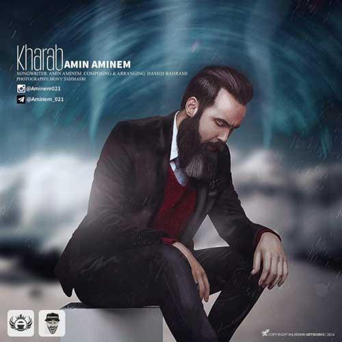 Amin Aminem – Kharab