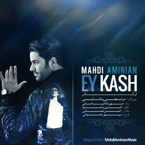 Mehdi Aminian – Ey Kash