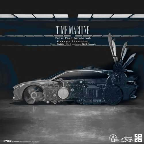 Pedram Plus Ft Nima Nimosh – Time Machine