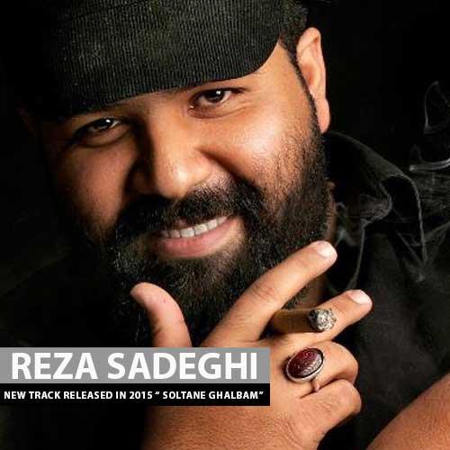 Reza Sadeghi – Soltane Ghalbam