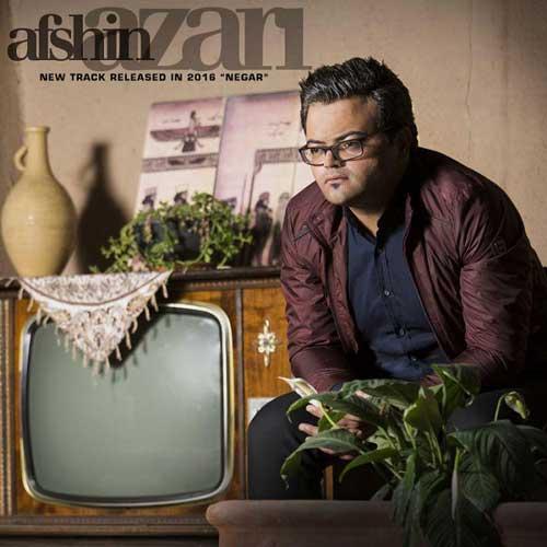 Afshin Azari – Negar