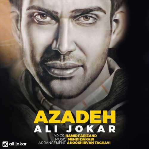Ali Jokar – Azadeh