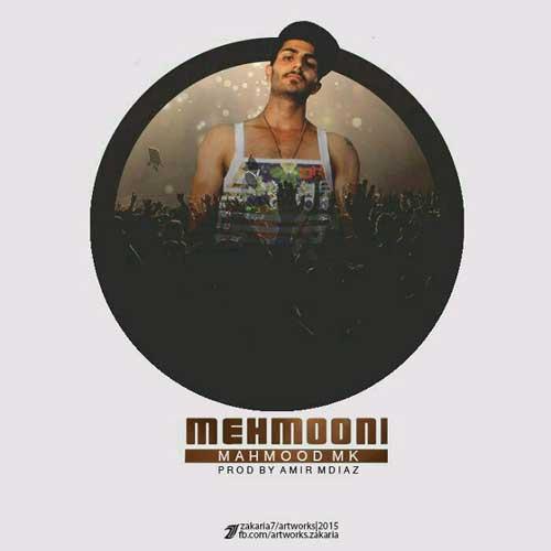 Mahmood Mk – Mehmooni