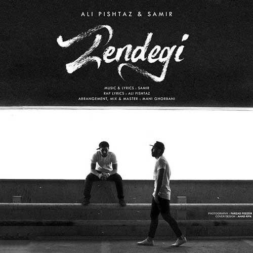 Ali Pishtaz & Samir – Zendegi
