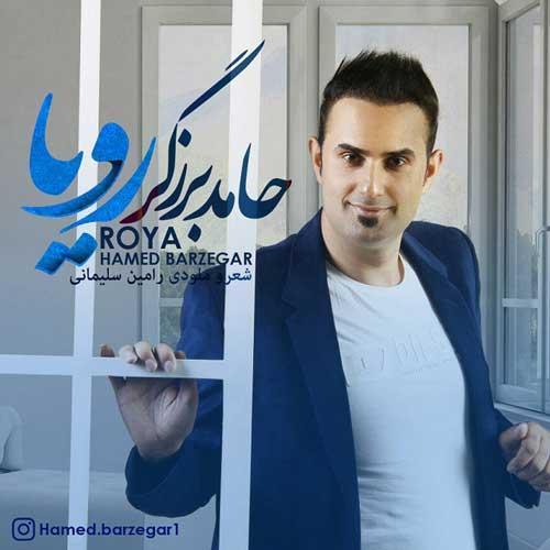 Hamed Barzegar – Roya