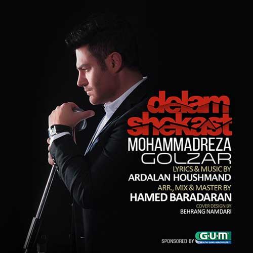 Mohammadreza Golzar – Delam Shekast