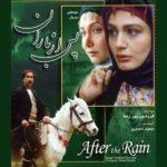 آهنگ فریدون پور رضا به نام پس از باران