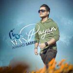آهنگ احمد سعیدی به نام من پایم