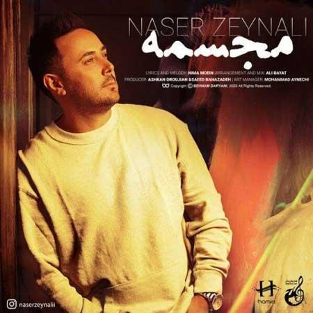 آهنگ ناصر زینلی به نام مجسمه